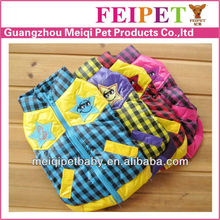 new style waterproof dog clothes 2012 cute waterproof dog clothes