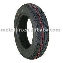 Improved strength motorcycle tires scooter tyres