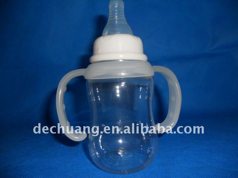 BPA Free Breast Pump for Baby(Non-poison material)