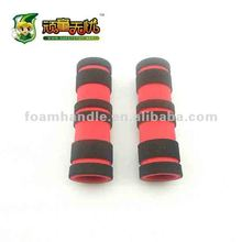 safety/soft foam handle grips,go cart grips