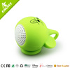 Music mini bluetooth speaker S10 and portable magnetic speaker factory