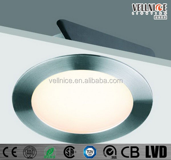 High protection grade bathroom 6W SMD downlight / High luminous LED downlight IP44 R3A0072