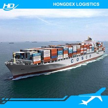 Sea freight from china to salt lake city