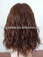 18 inches body wave beautiful style synthetic hair wig