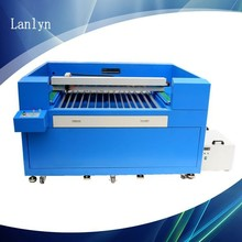 High Speed 300w 12160 laser Die board cutting machine