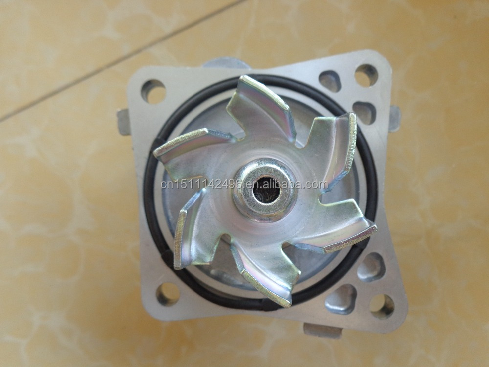 Genuine spare parts water pump for JAC motor
