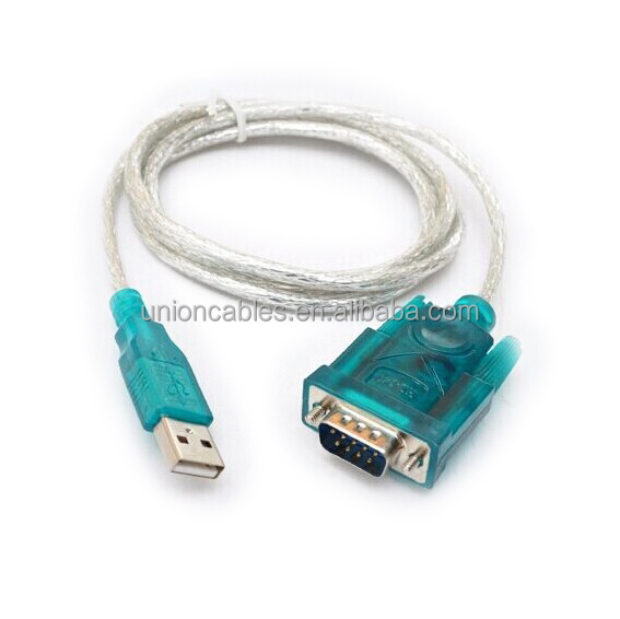 Plugable Prolific PL2303HX USB to RS232 DB9 Serial Adapter