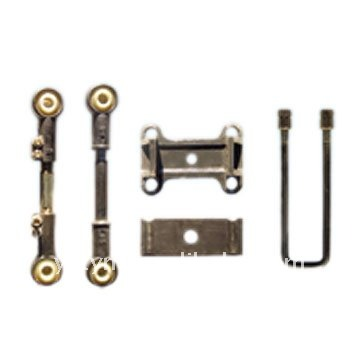 machine suspension parts for truck & semi trailer