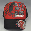 baseball cap mesh/new design snapback trucker cap