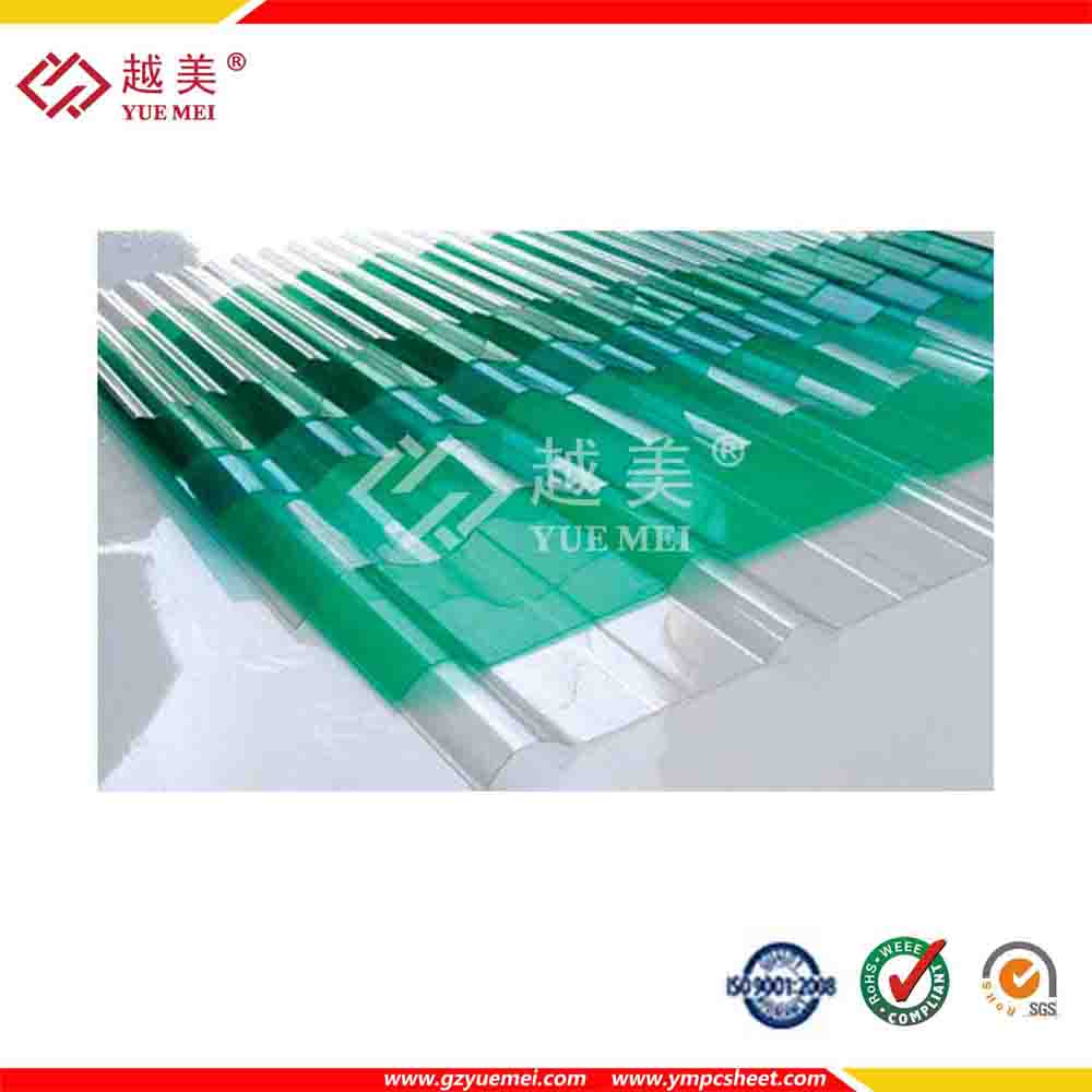 plastic 100% lexan building material polycarbonate solid pc hollow sheet embossed sun sheet price for roofing greenhouse