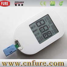 Medical device blood cholesterol and glucose meter with stripes factory