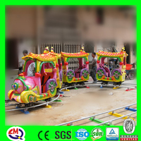 christmas lights outdoor decoration kids carton train