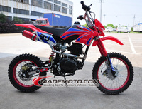 new 150cc on road super power motorcycle dirt bike