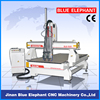 ELE-1325 japanese yaskawa cnc router, german woodworking machinery, sculpture wood carving cnc router machine