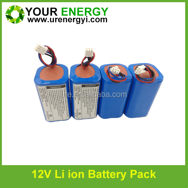 rechargeable li-ion 1500mah 14.4v vacuum cleaner battery