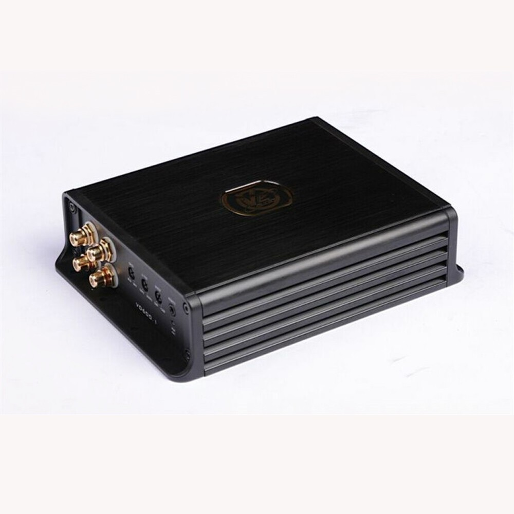 high end mono car subwoofer amplifier