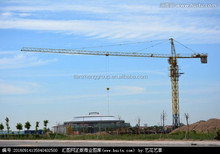 topless QTZ50 TC4810-4 tower crane