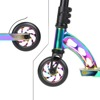 Freestyle 360 stunt scooter for adult, distribution cheap trick scooters sale