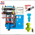 50T silicone rubber oil seal making machine/vulcanizing machine/silicone Products making machine