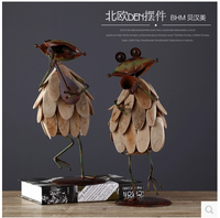 Polyresin craft frog decoration animal statue for home decor