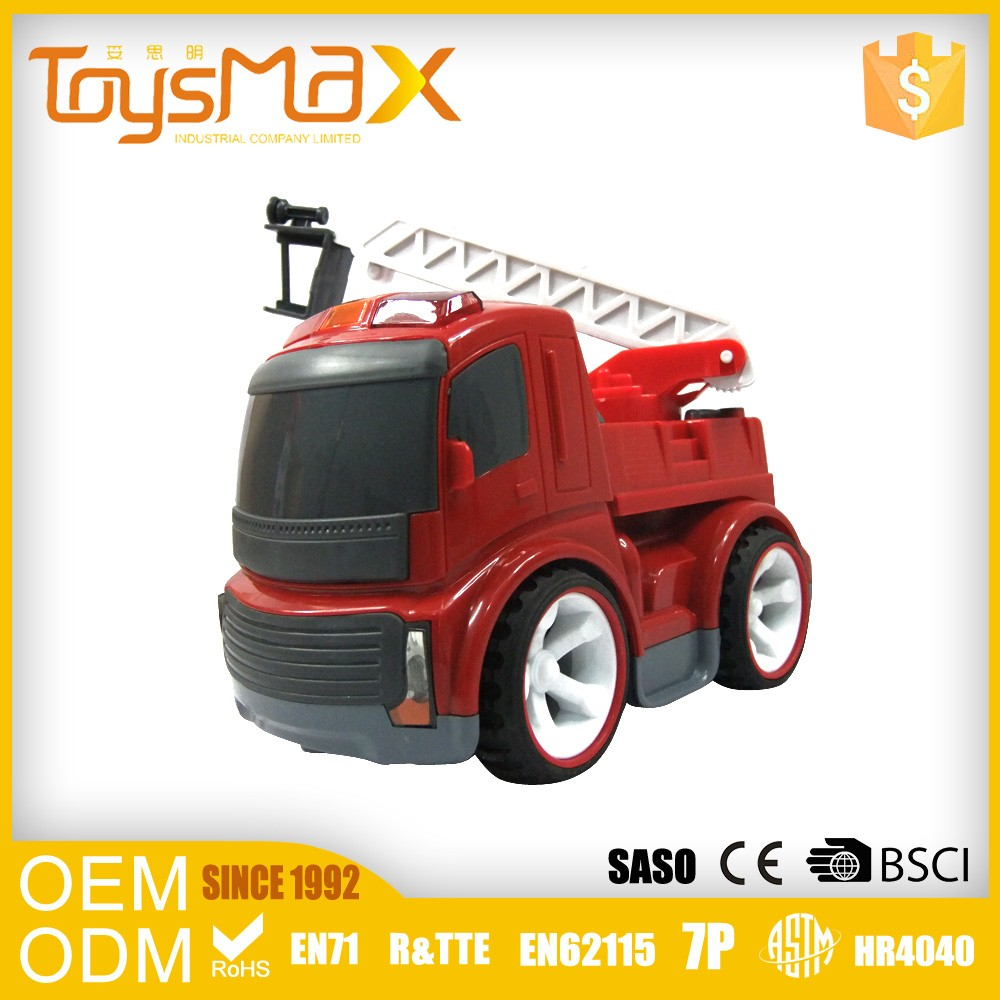 In Stock Best Gift For Children 1/10 Scale 4X4 Rc Truck