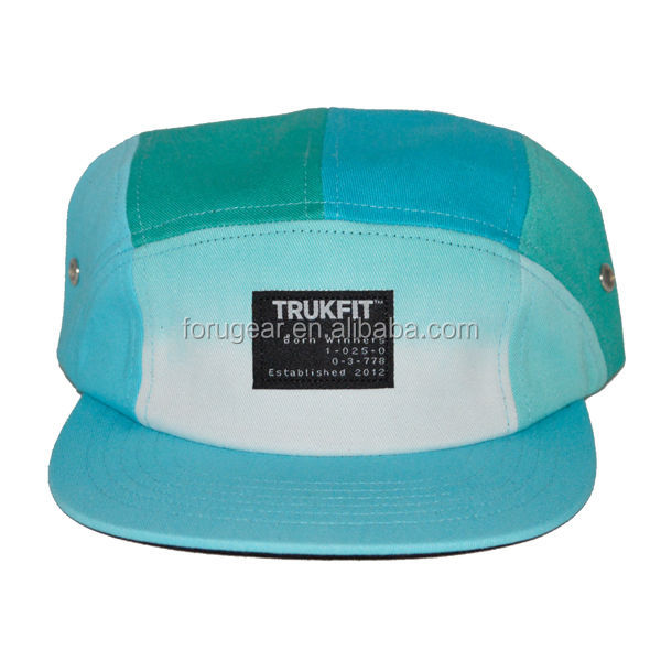 flat bill simple cheap blank snapback cap for sale
