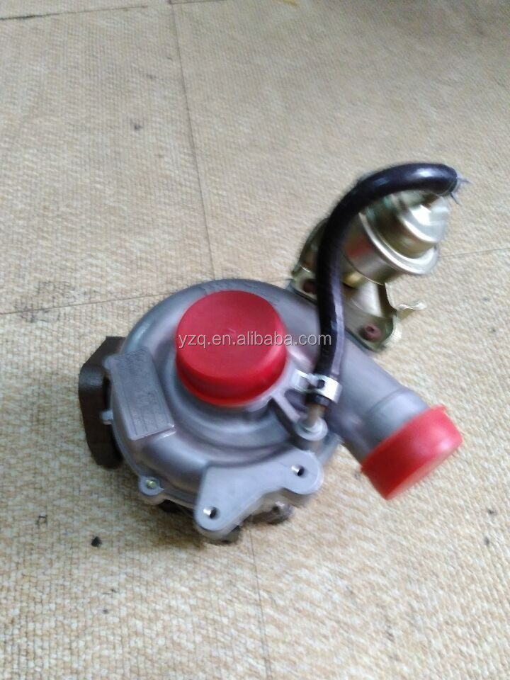 1515A030 Turbocharger for Mitsubishi L200 Turbo
