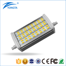 Retrofit lámpara regulable 6 w 12 w 14 w 18 w <span class=keywords><strong>118mm</strong></span> 12 w <span class=keywords><strong>r7s</strong></span> led 20 w, 5630 led <span class=keywords><strong>r7s</strong></span>