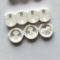 Alumina Ceramic Faucet Valve Disc For