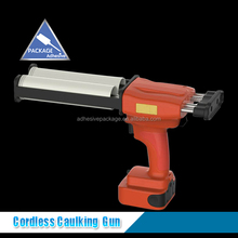 Supplier 600ml Double Cartridges Electric Gun For Silicone Sealant