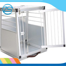 Wholesale custom aluminum dog house/aluminum dog cage/aluminum dog crate