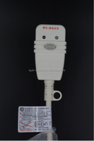 PRCD LBX-III-10A/16A 220V water heater leakge protector