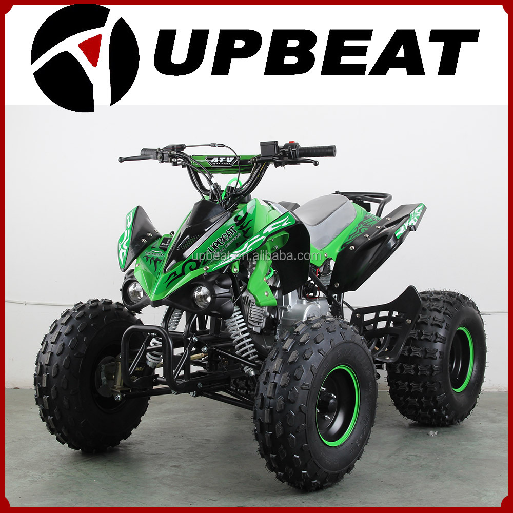 2016 hot selling Upbeat motorcycle cheap 110cc/125cc ATV quad for sale(8inch wheel)