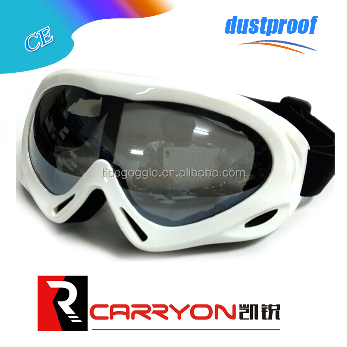 OEM cheap factory Safety dustproof motocross goggle for motorcyclist