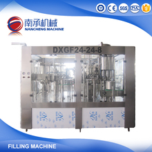 Juice Plant Soda Canning Machine with Trade Assurance