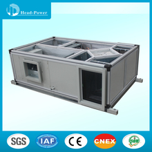 Heat Recovery Unit / Energy Recovery Ventilation Units Air Handling Unit , HRVs / ERVs