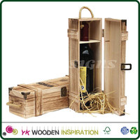 Wine carrier basket Hard Case