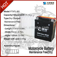 12v automatic lead acid battery