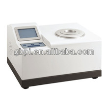 Water vapor transmission rate analyzer