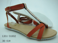 NEW MODEL LADIES FLAT SANDAL WOMEN SUMMER SHOES
