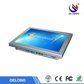 15 Capacitive Touch Screen Industrial Panel PC