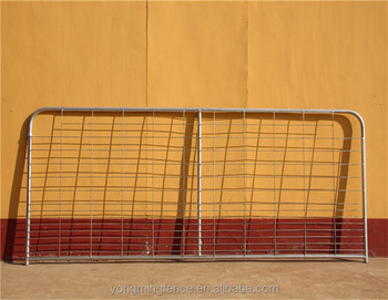 Australia farm gates wire mesh farm gate