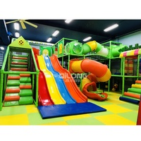 New Design Children Commercial Kids Small Indoor Playground Equipment, Indoor Playground