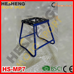 heSheng Particular High Quality Xingyue Motorcycle Stand with CE approved Trade Assurance MP7