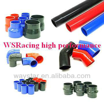 straight silicone hose ,silicone elbow ,silicone reducer inner diameter from 19mm to 102mm