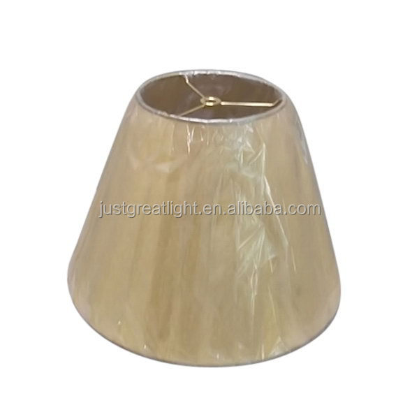 Bottom price top sell Bell drum lampshades wholesale
