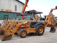 Used Backhoe for sale