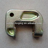 forged scaffold beam clamp