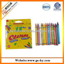 Double 12 special discount multi color crayons.