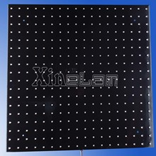 Indoor&outdoor led display board replace H type fluorescent